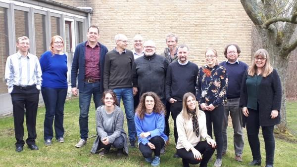 2019 03 DSS tools workshop