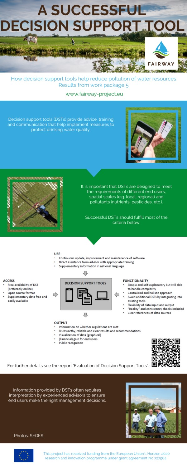 Infographic17 A successful decision support tool 600 x 1500